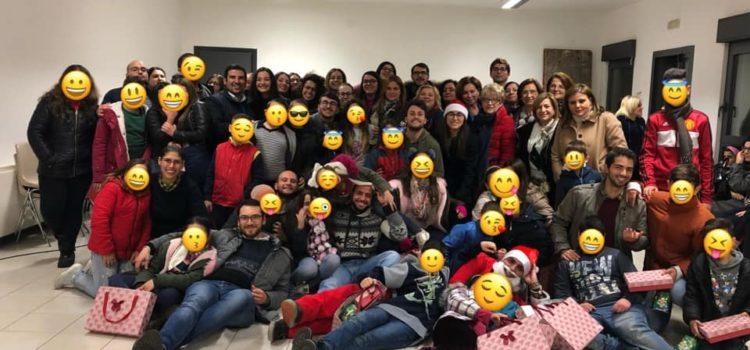 27/12/18 – Merenda Solidale