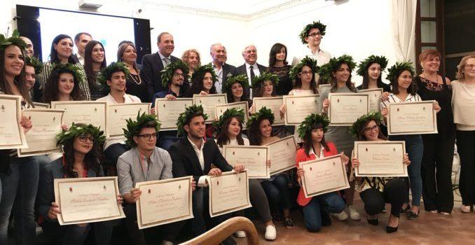 29/09/2018 – Premiazione centisti paternesi 2018