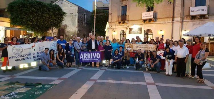 21/09/2018 – Walking: strumento di prevenzione per la Giornata Mondiale Alzheimer